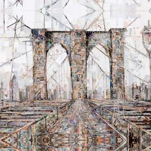 Brooklyn bridge zv1mup