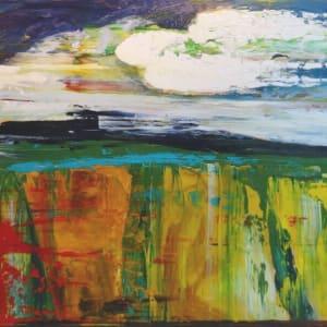 0847 - Field Presence by Matt Petley-Jones