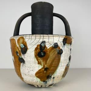 5053 - Ceramic Vase