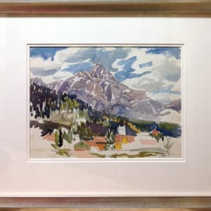 3068 - Jasper, June 19 by Llewellyn Petley-Jones (1908-1986)
