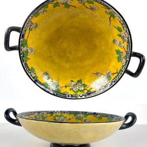 5076 - Antique Porcelain Bowl