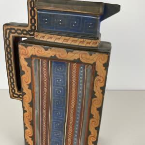 5054 - Middle Eastern Ceramic Jug