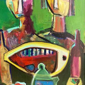 0336 - A Creative Feast #3 by Fahri ALDIN