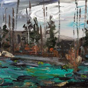 0428 - Edge of the Woods by Matt Petley-Jones