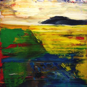 1110 - In The Flats by Matt Petley-Jones