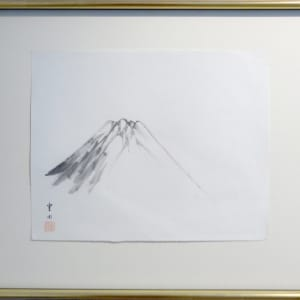 2207 - Mt. Fuji by Japanese