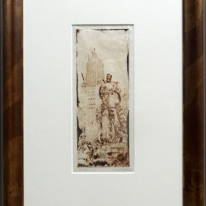 2074 - New York by Clifford Addams (1876 – 1942)