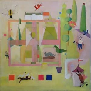0802 - Sanctuary Vanishing by Marie H Becker