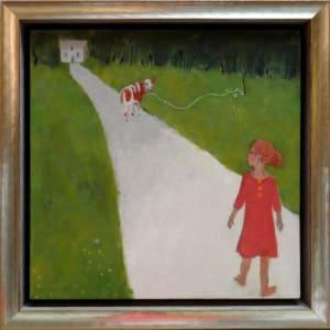0798 - Short Cut by Marie H Becker
