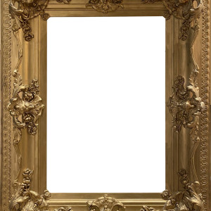 ART FRAME 2 by Unknown
