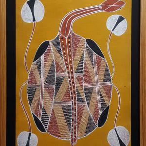 2749 - Womardu (Turtle)