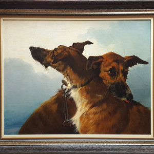 0791 - Dogs by R Ansdale