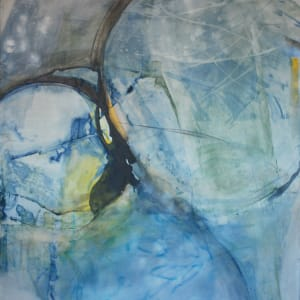 Condensation by Laura Viola Preciado