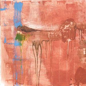 Copper Patina by Laura Viola Preciado