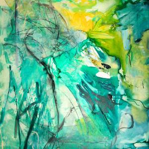 Lemon Lime by Laura Viola Preciado