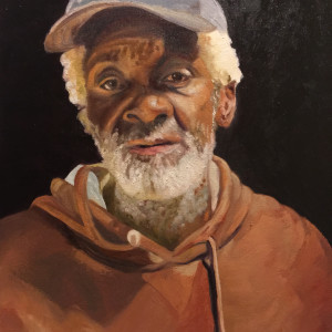 Fisherman 1 16x20 why0q7