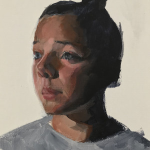 Demo portrait painting 2019 a1adjw