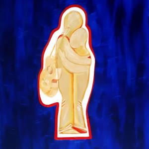 A2) Soul Embrace by Kathleen Katon Tonnesen
