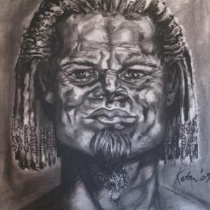 b) Mfuasi by Kathleen Katon Tonnesen