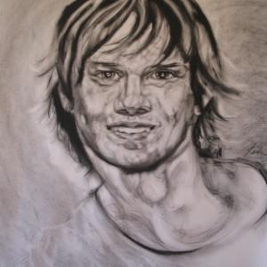 c) Kyle by Kathleen Katon Tonnesen