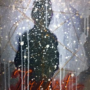Under the Winter Snow: Trust by Sergio Gomez