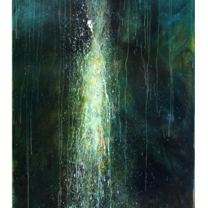 Contradictory Revelations Series: Rebirth by Sergio Gomez