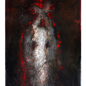 Contradictory Revelations Series: Torment by Sergio Gomez