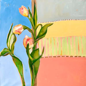 Tulip by Sally Hootnick