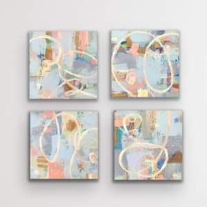 Breezy Series by Sally Hootnick