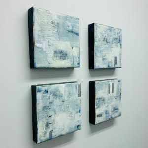 First Frost (series) by Sally Hootnick