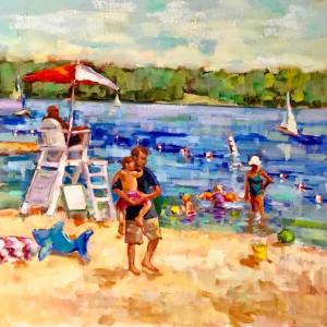 Children's Beach
