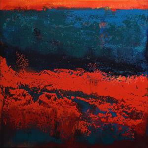 The Watchful Heart II by Richard Heys