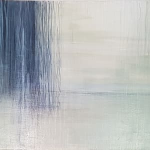 Chillika Lake by Ellen Howell