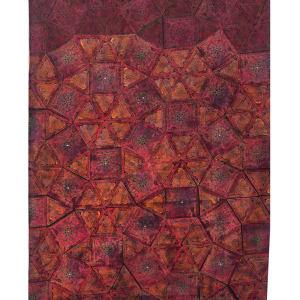 Konark Sari by Ellen Howell