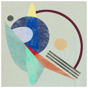 Ground Control by Liz Mares