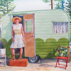 Linda's Getaway by Jessica Glenn