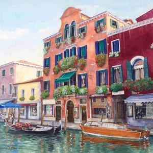 Venice by Jessica Glenn