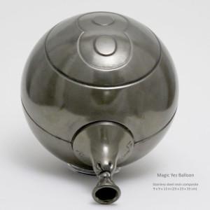 Magic Yes Balloon by Richard Becker
