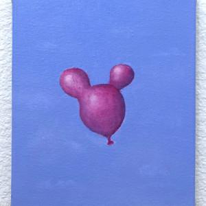 Balloon 33 by Richard Becker