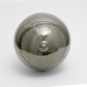 Steel Balloon by Richard Becker