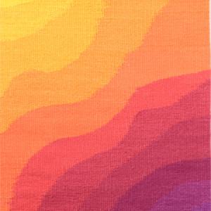 Daybreak II by Sherri Woodard Coffey