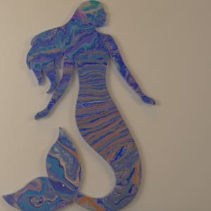 Magical mermaid psq18a