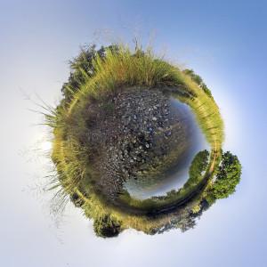 Marla's Pond