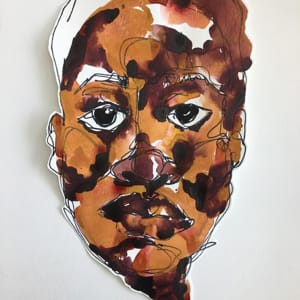 Butt Brown by Erin Kendrick
