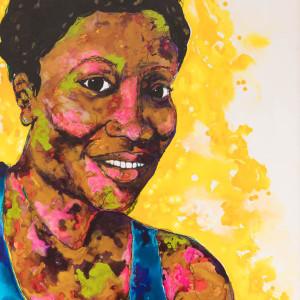 Joy by Erin Kendrick