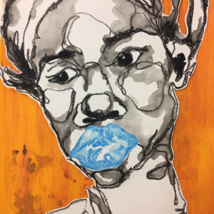 Prop-o-ganda #2 by Erin Kendrick
