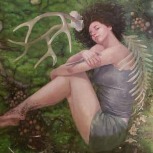 """Old Bones, New Season"" by Leona Gamble"