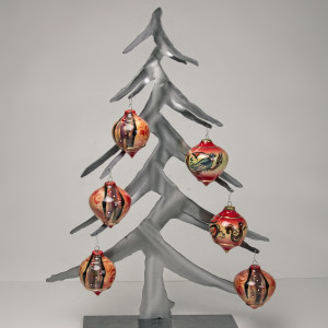 Matsuno Ornament Tree