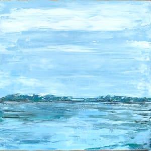 Coastal Plain by Haidee DeRouen