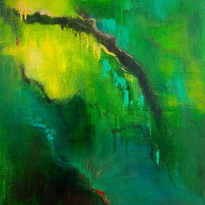 Essence by Vivian Broussard